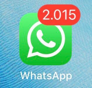whatsapp digital detox ritiro