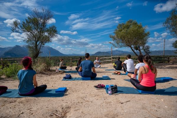 Yoga Digital Detox Italia
