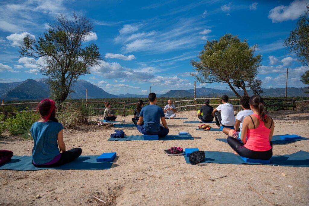 Yoga Digital Detox