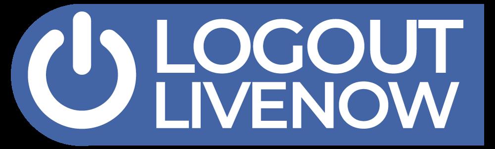 Logout Livenow