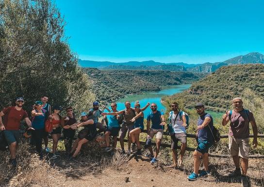 Dove fare Digital Detox in Sardegna