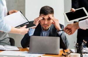 multitasking al lavoro e digital detox